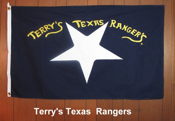 Terry's Texas Rangers