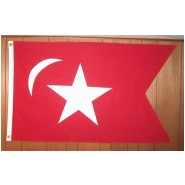 South Carolina Secession Flag