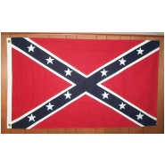 General Forest's Unit Flag