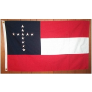 5th Kentucky Orphan Brigade Stars & Bars