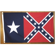Texas Battle Flag